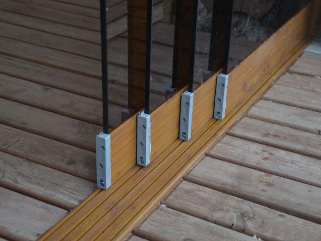 Surgulu Cam Balkon Renk Cam Balkon Sakarya
