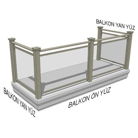 Katlanır Cam Balkon Fiyat Hesaplama Renk Cam Balkon Sakarya