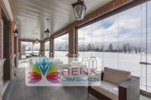 Katlanır Cam Balkon m2 Fiyatları